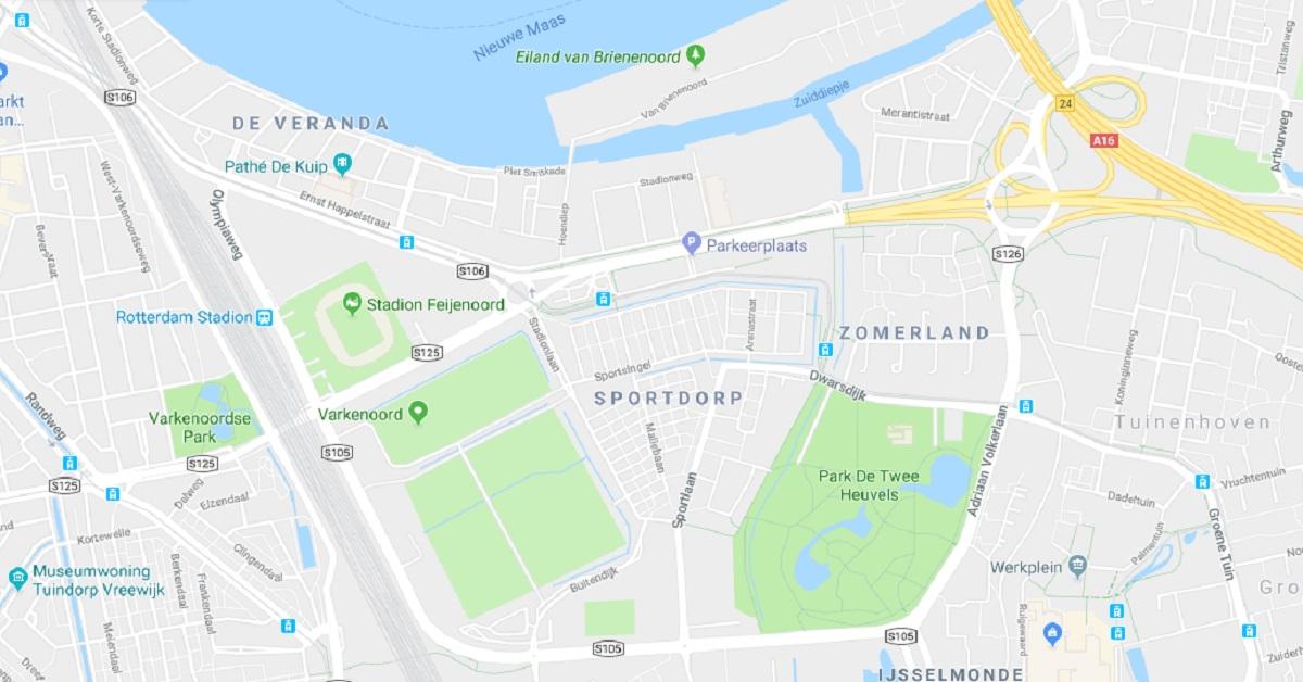 IJsselmonde Noord